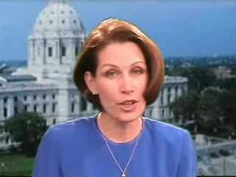 Michele Bachmann on Homosexual is listed (or ranked) 6 on the list The Most Controversial Michele Bachmann Quotes