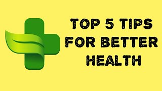Get healthy   Best tips for Your super health    top 5 Ayurveda tips for you health