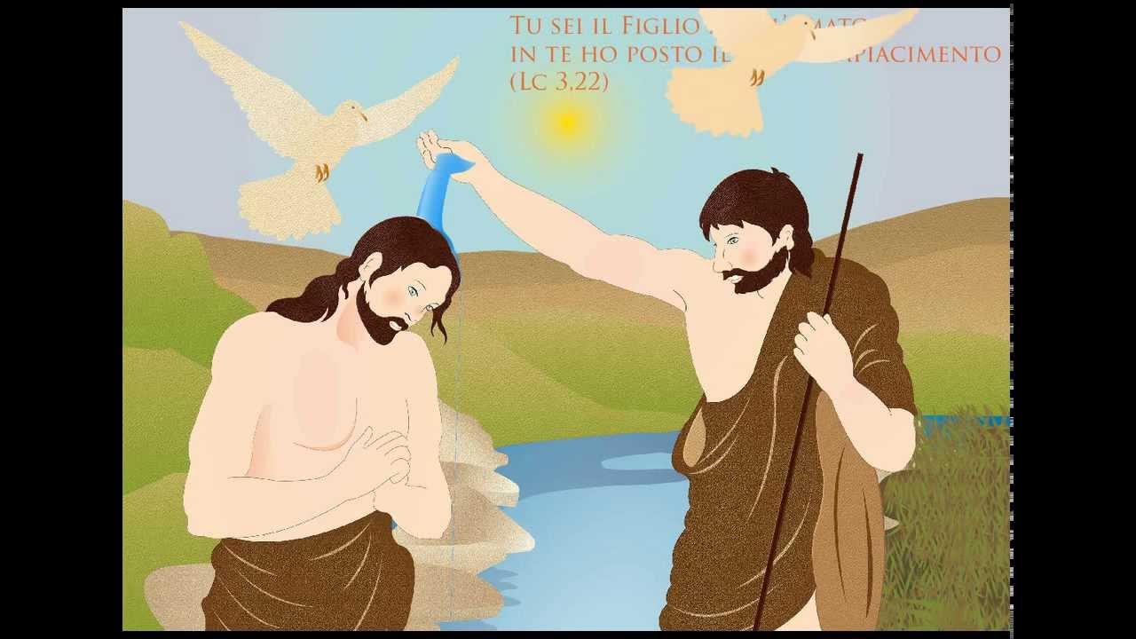 Gesù un maestro straordinario gli episodi più