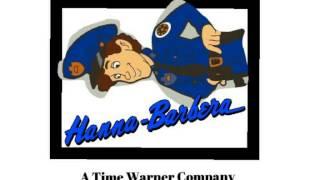 Hanna-Barbera (Police Acamedy Vairant) Logo 2000