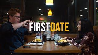 First Date - Short Film [4K]