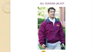 Outerwear | All Three Seasons Men's Stylish Jackets