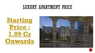 Sobha Ongoing Apartment | Sarjapur Road | Sobha Royal Pavilion | Best Offer Price