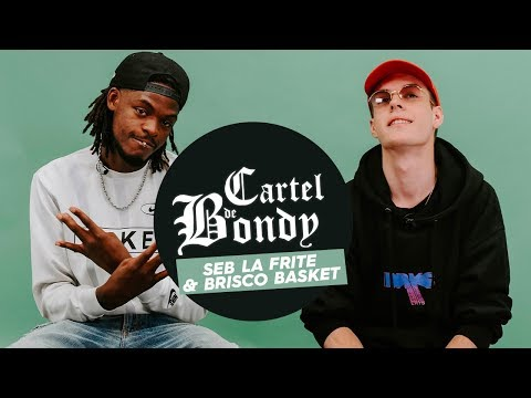 Youtube: Diddi Trix – Cartel de Bondy #2 (avec Seb la frite & Brisco Basket)