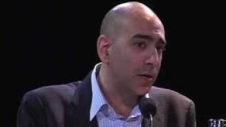 Ali Abunimah: MECA talk part five .mov Thumbnail