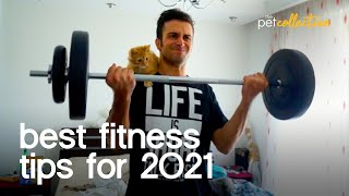 Best Fitness Tip For 2021