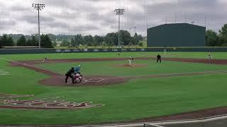 Charles (Charlie) Evans  2022 Grad  - 2019 Baseball Season Highlights