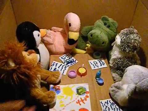 The Blue Planet A Ty Beanie Babies 2 0 Movie Youtube