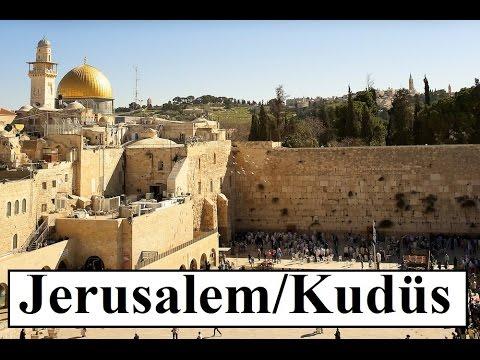 Israel/Jerusalem/(Bar Mitzvah &The Wailng Wall) Part 6