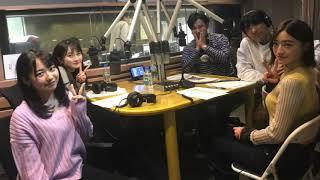 2020年1月17日放送 出演:野中美希・森戸知沙希(モーニング娘。'20)