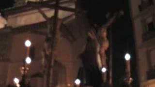 Procesión de la Hermandad de Dolores del Puente - 2010 - 1ª parte