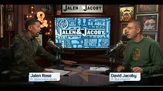 Jalen & Jacoby (November 18, 2019) Jalen Rose and David Jacoby break down the latest..