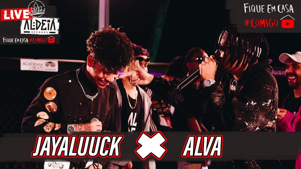 Download JAYALUUCK X ALVA   #LIVEALDEIA