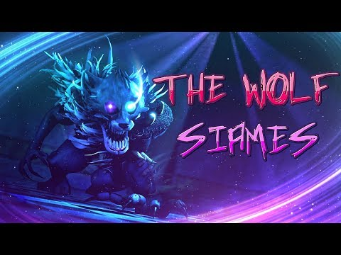 FNAF  SFM Betrayal  Siames - The Wolf