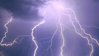 Thunderstorm [sounds for relaxation]