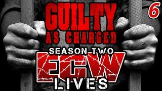 TEW 2016 | ECW Lives! S2 #6 | Guilty as Charged 2002 | Total Extreme Wrestling 2016