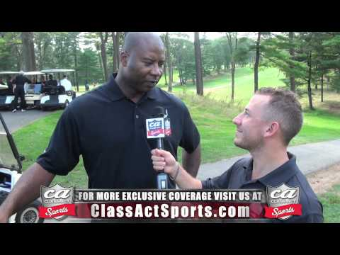 Chris Doleman Interview w/ Class Act Sport...