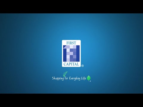 First Capital Realty - Corporate Video