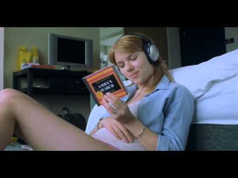 Movie Clip 6 - Lost In Translation (Sofia Coppola, 2003) [VO]