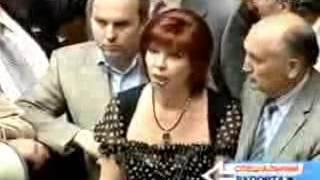 Штурм маєтку Засухи в Ковалівці 06.07.2005