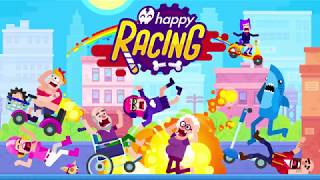 Happy Racing