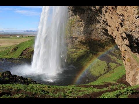 Iceland Road Trip - June 2013 HD