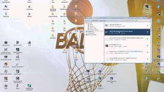 "NBA 2K13 Crack ""Tutorial"" + XP Blackscreen FIX! // Tutorila 1#"