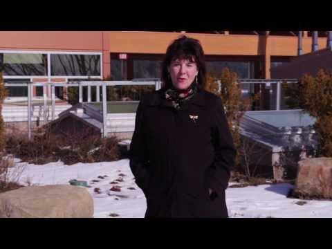 """""""go! Island"""" Tours VIU's Cowichan Campus (Part 2) - Shaw TV Duncan"""