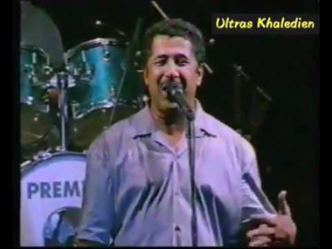 cheb khaled ouelli el darek mp3