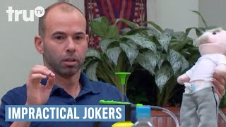 Impractical Jokers - Grandpa Whoopsie | truTV