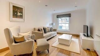Virtual Tour - Marylebone Apartments, Durweston Street, London, W1H