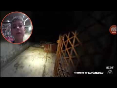 1#реакция на видео по заброшенай школе Влад резнов