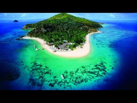 Top20 Recommended Luxury Hotels in Fiji (Fiji Islands) sorted by Tripadvisor