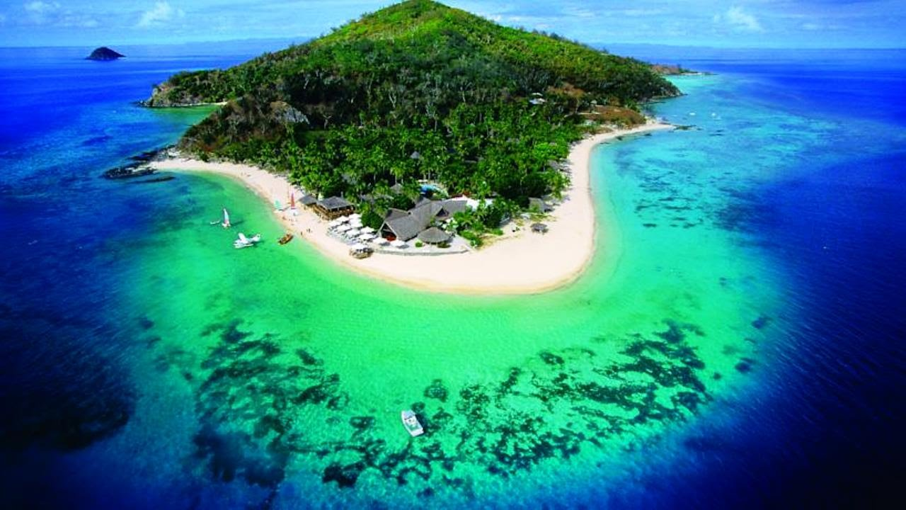 Top20 Recommended Luxury Hotels In Fiji Islands Sorted By Tripadvisor S Ranking You