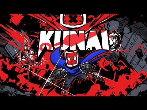 Kunai Gameplay | Indie Bandits Demo Disc Live |