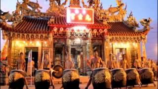 Repeat youtube video 2013 07 03『九天民俗技藝團  曙光少年』戰鼓表演