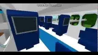 roblox canyon airways embrear erj 190 boarding Boracay-Caticlan International Airport