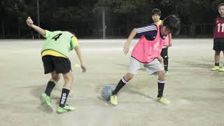flyhighサッカースクール for U-12