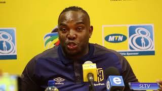 Benni: I Want To Get Rid Of This Gorilla On My Shoulders