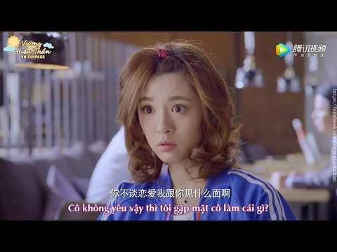 [Vietsub] [Trailer 2] Giáo viên thể dục của tôi (Trương Gia Dịch, Vương Hiểu Thần)
