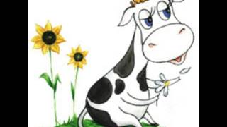 33 коровы - Мэри Поппинс, до свидания!: детские песни, песни для детей, песни из мультфильмов
