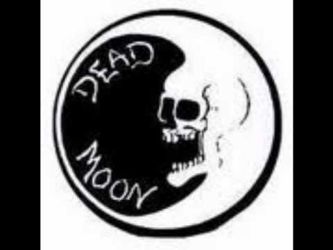 Dead Moon-Dagger Moon(vinyl)