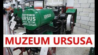 Muzeum URSUSA można zwiedzać!