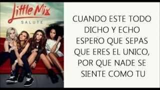 Salute Album Completo- Traducida Al Español- Little Mix