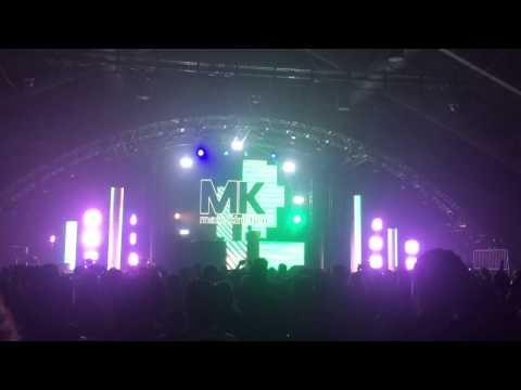 MK @ HARD SUMMER 2015
