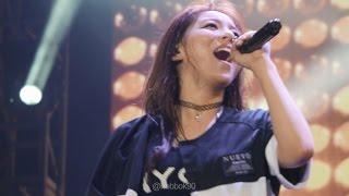 160724 에일리 Ailee - 보여줄게 I Will Show You @JTN 라이브 콘서트