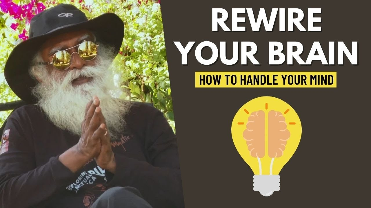 How to Unlock the Full Potential of Your Mind | Sadhguru Answers