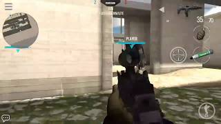 Modern strike online New game