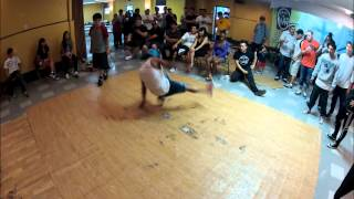 MiHH 3rd Year Anni: BBOY / BBQ / BEER Part1 day time. thumbnail