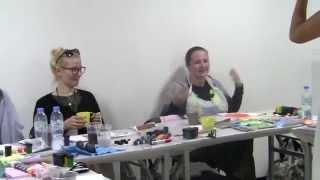 Отзывы из Дубаи (ОАЭ)(Отзывы участников тренинга правополушарного рисования с Наташей Йорк в Дубаи (ОАЭ) в октябре 2014 года. Подпи..., 2014-12-30T13:44:34.000Z)